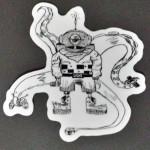Norm_the_alien_sticker